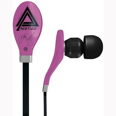 Daddy Yankee In-Ear Headphones w/ Mic and Remote - RBS-8513