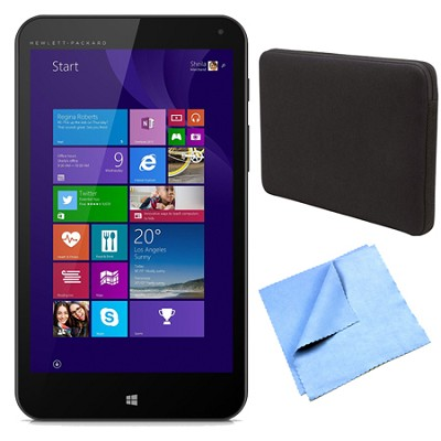 Stream 7 32GB Windows 8.1 Tablet Bundle (Free Office 365 Personal for One Year)