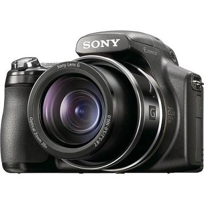 Cyber-shot DSC-HX1 9.1 MP Digital Camera w/ 3.0` LCD (Black) - REFURBISHED