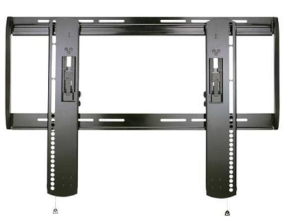 VLT15 - HDpro Super Slim Tilting Wall Mount for 37` - 65` TVs (.82` from wall)
