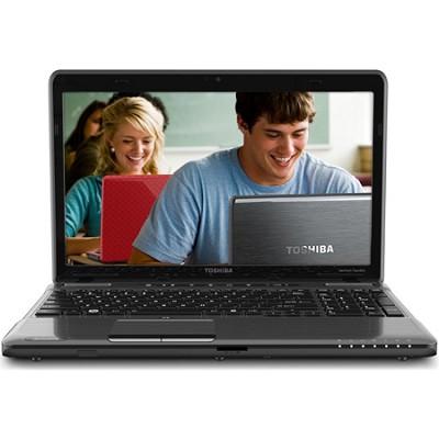 Satellite 15.6` P755-S5270 Platinum Notebook PC - Intel Core i5-2410M Processor