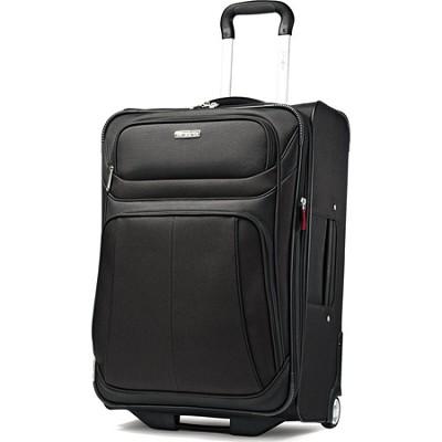 Aspire Sport Upright 29 Inch Expandable Bag - Black