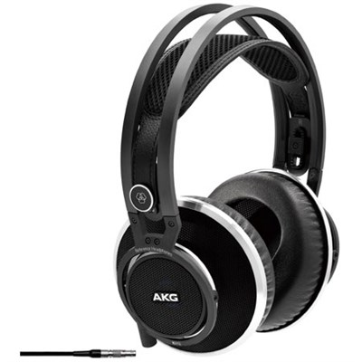K812 Pro Audio Superior Reference Headphones