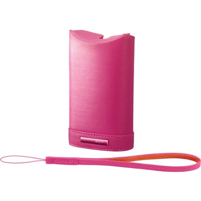 LCSWM/P Carrying Case (Pink)