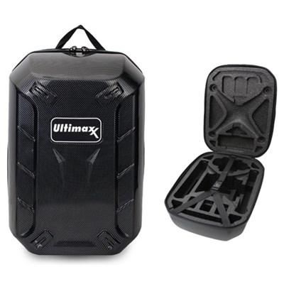 Phantom 3 Hardshell Backpack Carbon Fiber - OPEN BOX