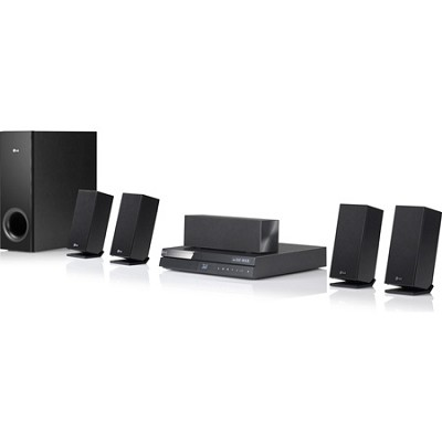 BH6720S 1000W 3D Wi-Fi Smart Blu-ray Home Theater System