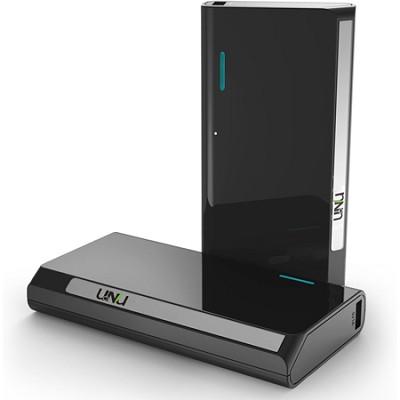 Enerpak Maximum 17000mAh USB External Charger Power Battery Pack