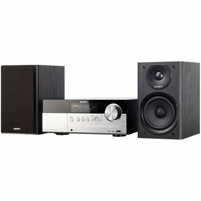 CMTMX700NI - Music System and Wi-Fi Internet Radio