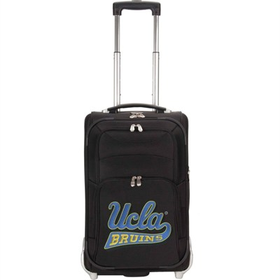 NCAA Denco 21-Inch Carry On Luggage -  UCLA Bruins
