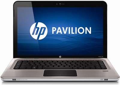 Pavilion DV7-4080US 17.3 in Entertainment Notebook PC