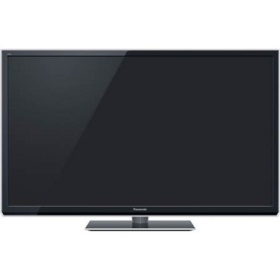 60 inch VIERA 3D HD (1080p) Plasma TV w/ Built-in Wifi, Web Browser -TC-P60ST50