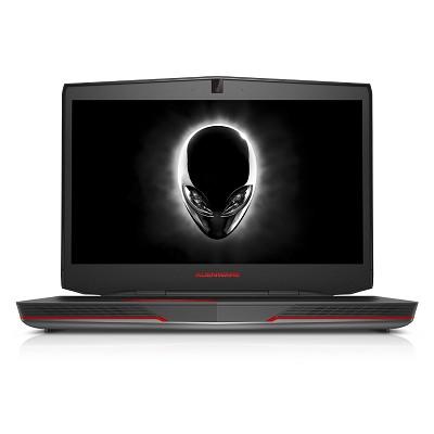 M17x 17.3-inch Gaming Laptop with Intel Core i7-4700MQ- ALW17-6877sLV
