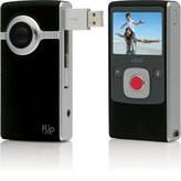 Flip Ultra Camcorder 2nd Generation, 120 Minutes - Black