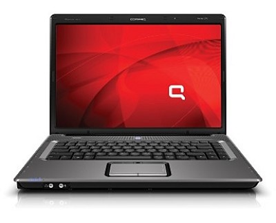Compaq Presario C727US 15.4` Notebook PC