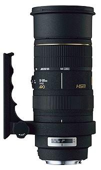 50-500mm F/4-6.3 EX DG HSM Telephoto Zoom Autofocus Lens For Olympus Zuiko