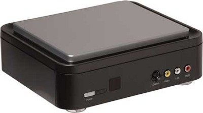 High Definition Personal Video Recorder (Model 1212)