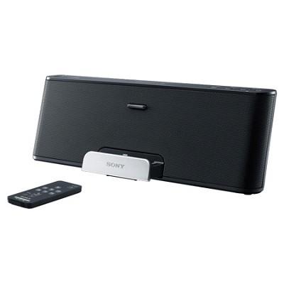 RDPT50IPN Lightning iPad/iPhone/iPod Portable Speaker Dock