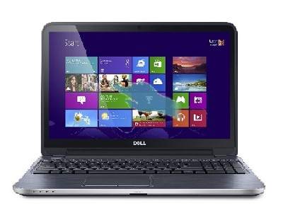 15R 15.6` LED HD I15RMT5124SLV Touchscreen Notebook PC - Intel Core i5-4200U