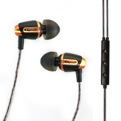 Reference S4i In-Ear Headphones