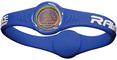 Power Balance Performance Bracelet - Royal (Medium)