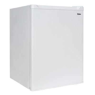 1.7CF Wht Compact Refrigeratr