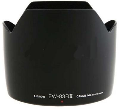 EW-83BII Lens Hood for Canon EF 28-70 f/2.8L USM