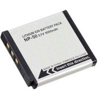 LI-68 Replacement Lithium Battery for Pentax, Kodak and Fuji