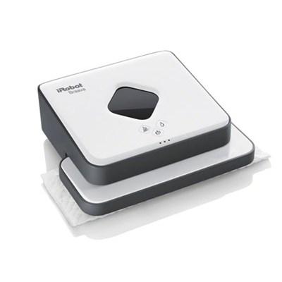 Braava 320 Floor Mopping Robot - BRAAVA-320 - OPEN BOX