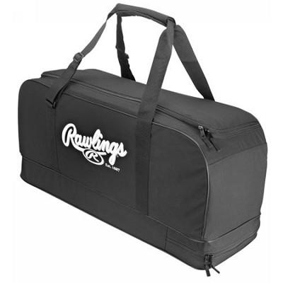 TEAMB1 Team/Catchers Equipment Bag (Black)