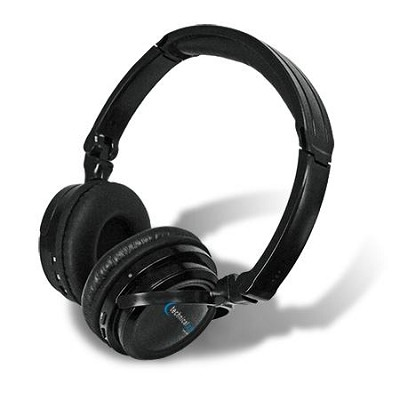 Professional Headphone with Bluetooth Compatibility HP570BT