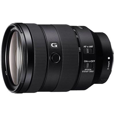 FE 24-105mm F4 G OSS E-Mount Full-Frame Zoom Lens (SEL24105G)
