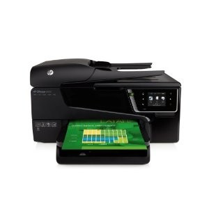 Officejet 6600 e-AiO Printer - OPEN BOX