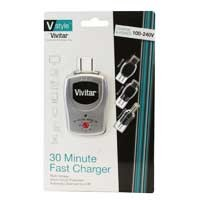 AC Adapter  & Charger kit