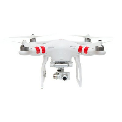 Phantom 2 Vision+  V 3.0 Quadcopter with FPV HD Video Camera - OPEN BOX