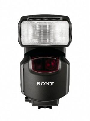 HVL-F43AM - Flash for Alpha DSLR Cameras - OPEN BOX