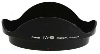 EW-88 Lens Hood for Canon EF 16-35 f/2.8 II USM