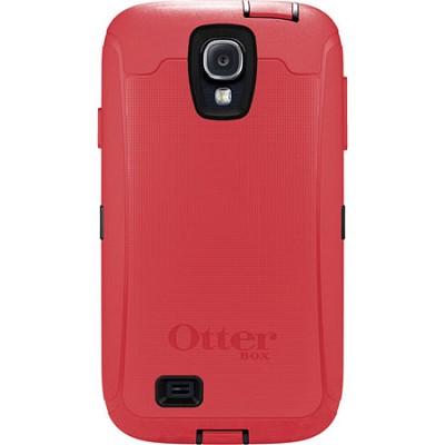 OB Samsung Galaxy S4 Defender - Raspberry