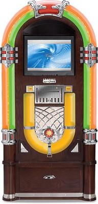 Digital full sized Jukebox CR12-Di