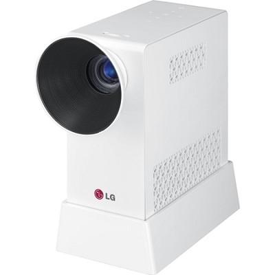 LED WXGA, 500 ANSI, ATSC, WiDi, WiFi, External Battery - PG65U - OPEN BOX
