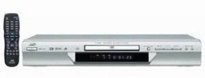 XV-S302SL DVD Player
