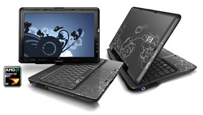 Pavilion TX2-1020US 12.1` Notebook Tablet PC