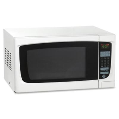 1.4 CF Electronic Microwave in White with Touch Pad - MO1450TW