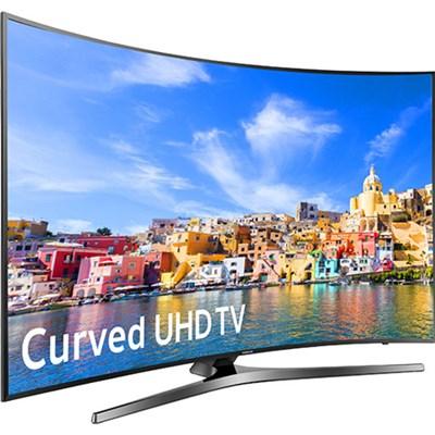 UN43KU7500 - 43` Class KU7500 7-Series Curved 4K Ultra HD Smart LED TV