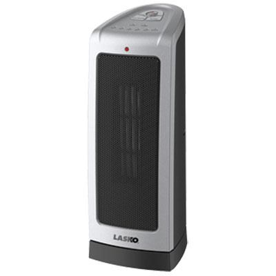 Oscillating Ceramic Heater with Electronic Control - 5309