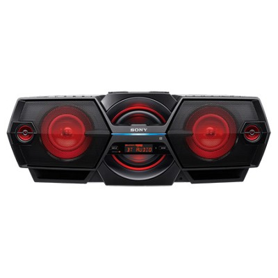 ZSBTG900 Portable NFC Bluetooth Wireless Boombox Speaker System