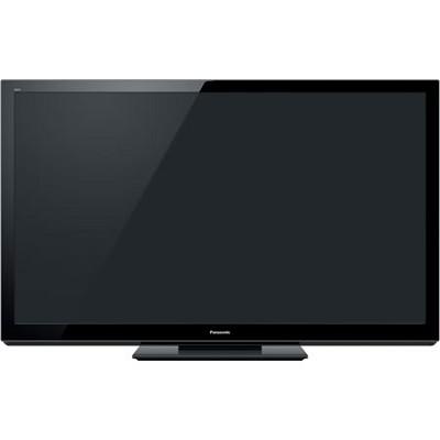 65` VIERA 3D FULL HD (1080p) Plasma TV - TC-P65GT30