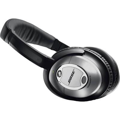 QuietComfort 15 Acoustic Noise Canceling headphones - Open Box