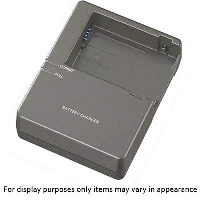 AC/DC Rapid battery charger for Olympus Li-40b/Li-42b/Li-50b  & Nikon EN-EL11
