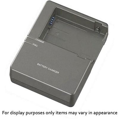 AC/DC Rapid battery charger for Olympus Li-40b/Li-42b/Li-50b  & Nikon EN-EL11