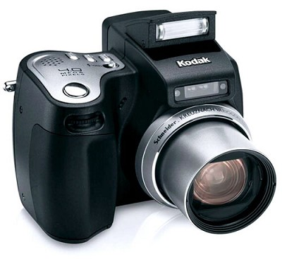 Easyshare DX6490 Digital Camera
